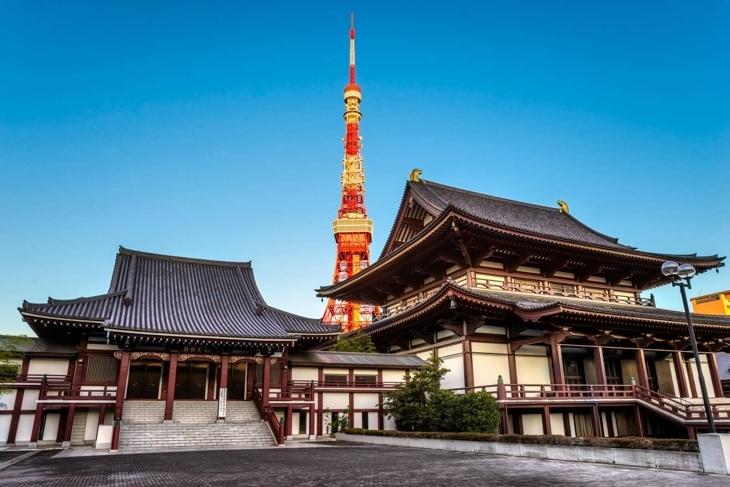 Tour-de-Tokyo