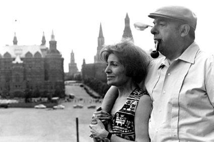 De Pablo Neruda à Albertina Rosa