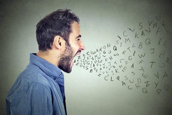 langage