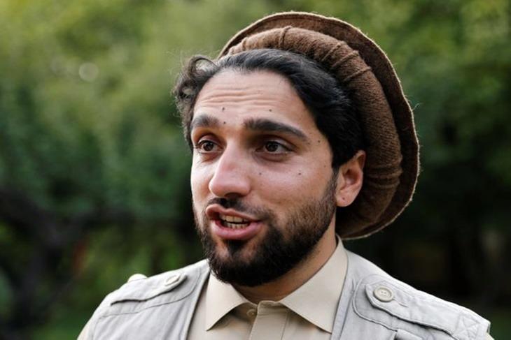 Ahmad Massoud