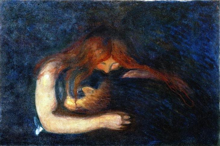 Vampire_Edvard_Munch