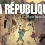 """""""La République"""" de Platon en bande dessinée !"""